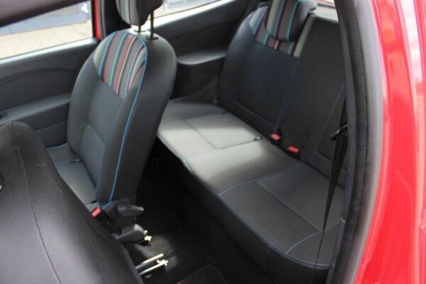 Renault Twingo 1,2 16V Authentique ECO2 - billede 5