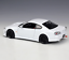 Welly-1-24-Nissan-Silvia-S-15-Diecast-Model-Racing-Car-White-NEW-IN-BOX thumbnail 3