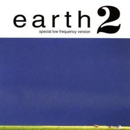 Earth, The Earth - Earth 2 [New Vinyl] Reissue