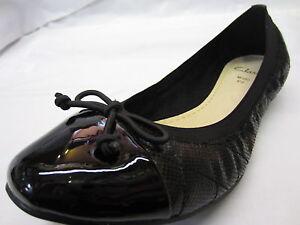 Carrusel De Rizo Zapatos Señoras Sintético 'bronce Las Clarks' fwd4HFOqf
