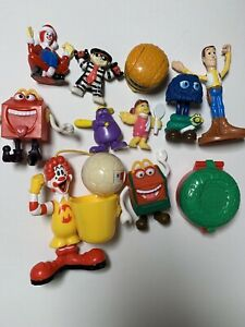 11-Random-Vintage-McDonalds-Happy-Meal-Toys-1990s-amp-Early-2000s