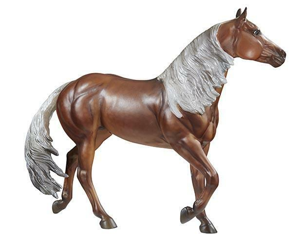 Breyer latigo dun es no.1791