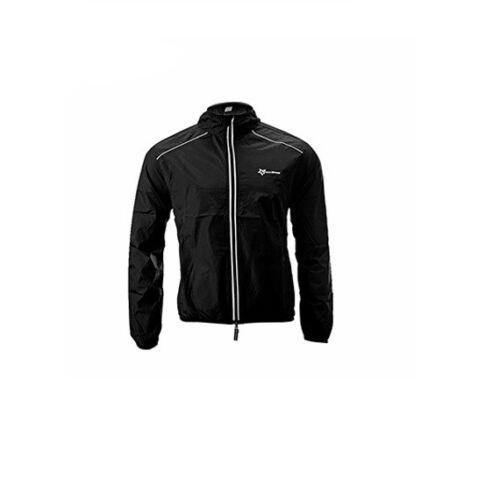 Bike Raincoat Waterproof Wind Outdoor Cycling Jacket Men Tops Hiking Sports Zz