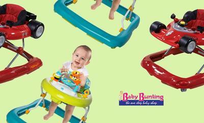 Baby Bunting Toy Sale