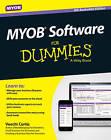 MYOB Software for Dummies Australian Edition by Veechi Curtis (Paperback, 2015)