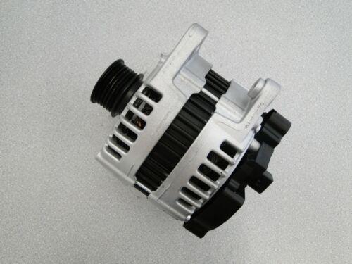 1A3708 AUDI A6 2.0 TDI 2008-2011 Alternador 0121715049 0121715149 03G903016N