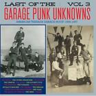 The Last Of..Vol.3 von Garage Punk Unknowns,Various Artists (2015)