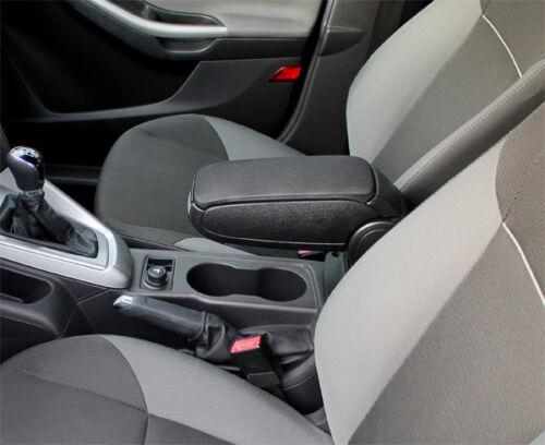 2011-2018 Centro Apoyabrazos NegroEnvío Gratis Ford Focus MK3 III Estate St