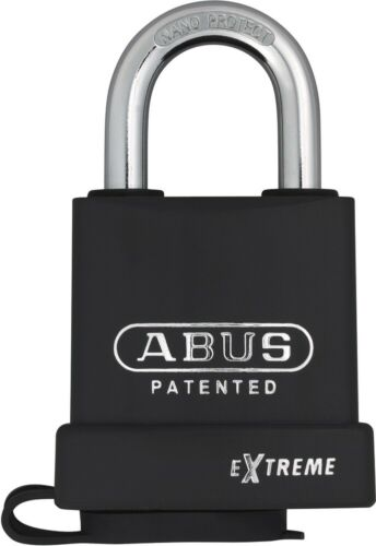 ABUS Extreme 83WP//63 High Security Padlock Extreme Outdoor Protection