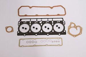 Ford-Traktor-4000-Ford-Major-4000-Zylinderkopfdichtsatz