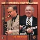 Red Door: Remember Zoot Sims by Scott Hamilton (CD, Oct-1998, Concord Jazz)