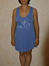 jolie robe bleu CHRISTIAN AUDIGIER ultra marine taille XL ** NEUVE ÉTIQUETTE **