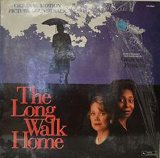 "OST - SOUNDTRACK - THE LONG WALK HOME - GEORGE FENTON  12""  LP (N276)"