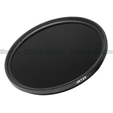 58mm 58 mm Infrared Infra-red IR Pass X-Ray Lens Filter 720nm 720 Optical Glass
