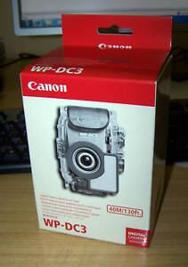 Caso de Cámara para Canon IXUS 310HS 115HS 220HS 1000HS 300HS Ixus cámaras digitales