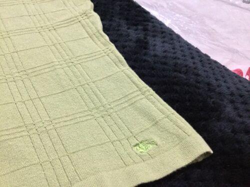 Lovely petit Burberry avec Green 100 étiquettes des Pistachio nouveau Débardeur authentique rdrHIqw