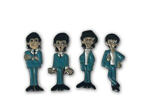 Beatles-Pin-Face-Lot-John-Lennon-Ringo-Star-George-Harrison-Paul-McCartney