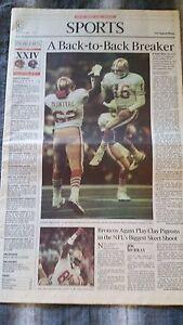 San-Francisco-49ers-55-Denver-Broncos-10-Montana-and-John-Elway-1990-SUPER-BOWL