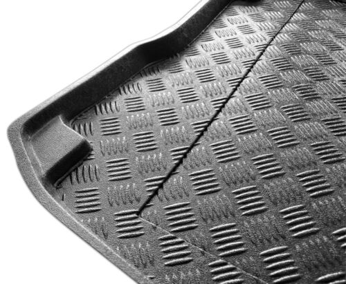 TAILORED PVC BOOT LINER MAT for Opel Corsa B 1993-2000