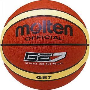 Pallone-Basket-Molten-BGE7