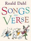 Songs and Verse by Roald Dahl (Hardback, 2005)