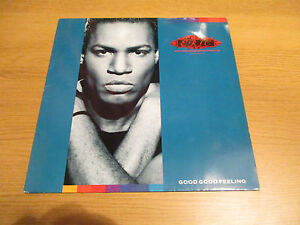 ERIC AND THE GOOD GOOD FEELING Vinyl 12034 1989 Acid HouseFunk METRONOME 889 4151 - <span itemprop=availableAtOrFrom>Telford, United Kingdom</span> - ERIC AND THE GOOD GOOD FEELING Vinyl 12034 1989 Acid HouseFunk METRONOME 889 4151 - Telford, United Kingdom