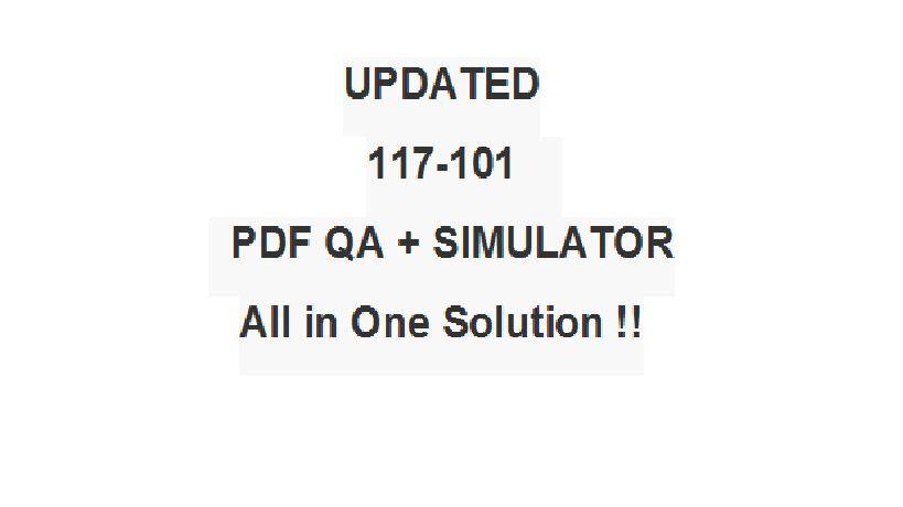 Linux System Administration Level 1 QA PDF/&Simulator