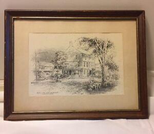James-F-Murray-Print-Pacific-Club-Old-Custom-House-Nantucket-MA