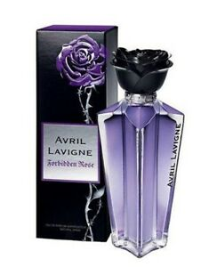 Avril Lavigne Forbidden Rose Eau de