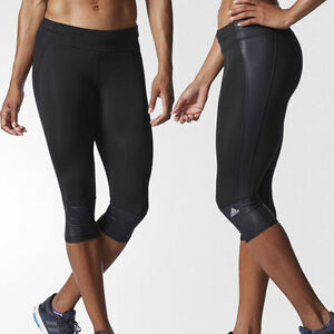 Details about New ADIDAS Women's Supernova 34 Tight Running Fitness Training Pants AA5557 L