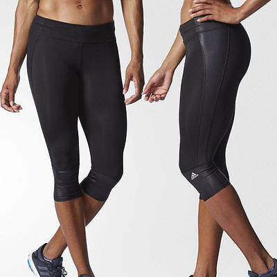 New ADIDAS Women's Supernova 34 Tight Running Fitness