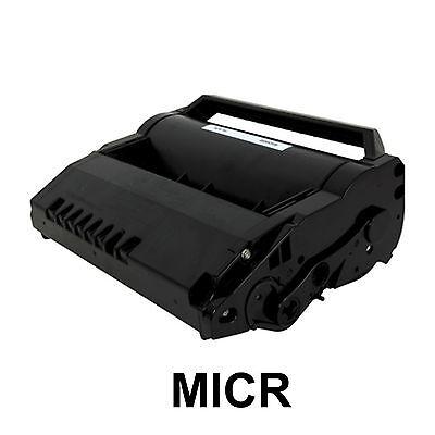 MICR Ricoh Aficio SP 5210SR 5210SF 5210DN 5200S 5200DN Toner