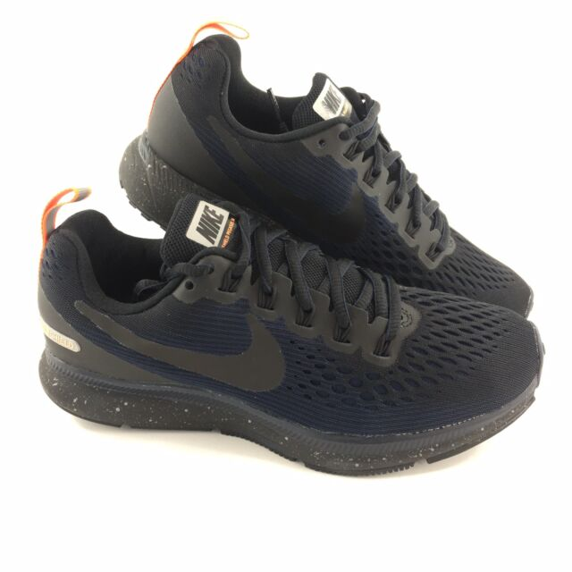 Buy Nike Womens Air Zoom Pegasus 34 Shield Running Shoes in