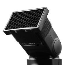GODOX Portable Honeycomb Grid for Canon Nikon Speedlight Flash