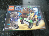 Lego Studios 1380 Werewolf Ambush Sealed