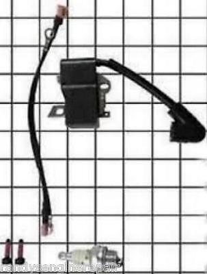 Ignition Module COIL 33cc Homelite Craftsman 20 33 20av 23av 27av EBay
