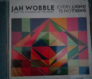 Jah-Wobble-amp-The-Invaders-Of-The-Heart-034-Everything-Is-Nothing-034-CD-Sealed-Youth