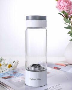 Hydrogen Water Maker - Hibon - Portable Hydrogen Water - NEW