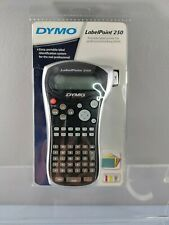 New Dymo Labelpoint 250 Electroinc Label Maker Organizer Portable Label Printer
