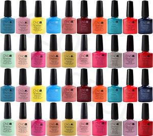 Image Is Loading Cnd Shellac Polish Original Nail Colors