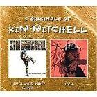 Kim Mitchell - I Am A Wild Party/Itch (2010)