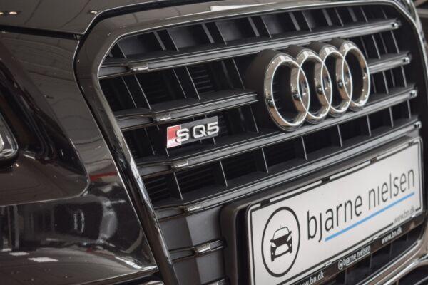 Audi SQ5 3,0 TDi 326 quattro Tiptr. - billede 5