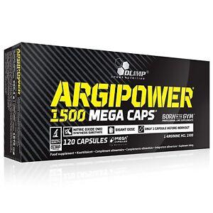 Olimp-Argipower-1500-Mega-Caps-120-capsule-Arginina