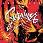 Ultimate Survivor by Survivor (CD, Jul-2004, BMG Heritage)