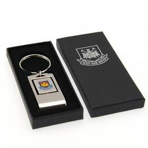 West-Ham-Executive-Bottle-Opener-Key-Ring-Licensed-Product-Gift-Box-included