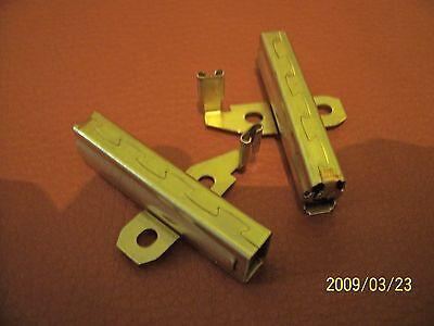 Set di spazzole per aspirapolvere Kärcher t15 T 12 T 10 2 pezzi
