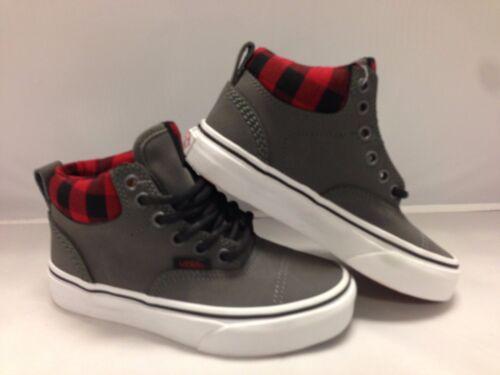 gris Era 'Era Mte Mte Shoes Nubuck Hi Nubuck Grigio Hi zxqwTq