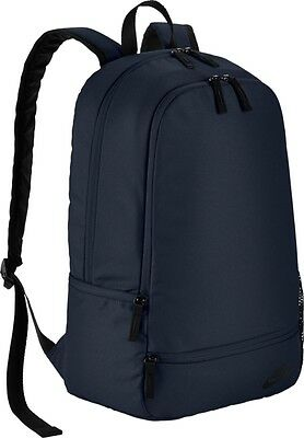 Nike Classic North Solid Rucksack Backpack Bag Obsidian Freizeit Sport