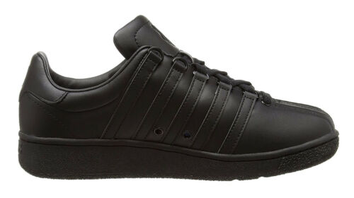 K Tennis De Classique Article Baskets swiss Cuir Vn Noir Homme Chaussures FqxAwZCF