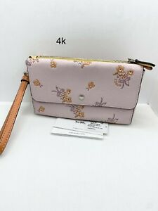 PH ON HAND coach wallet floral sale onhand orig  3900
